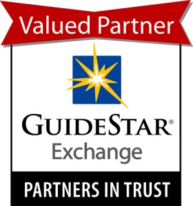Donate for a Cause Earns Guidestar Exchange Seal