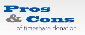 pros-cons-timeshare-donation